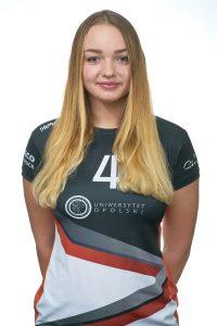 Oliwia Michalak - atakująca