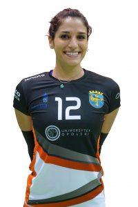 Jennifer Nogueras - rozgrywająca